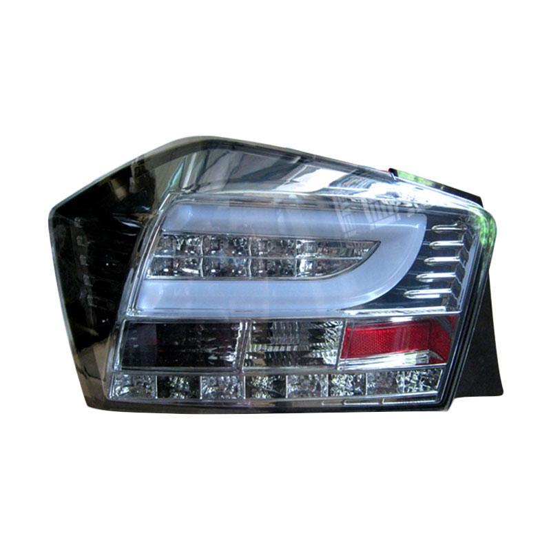 Sonar Led Bar Stop Lamp Mobil For All New Honda City 2012
