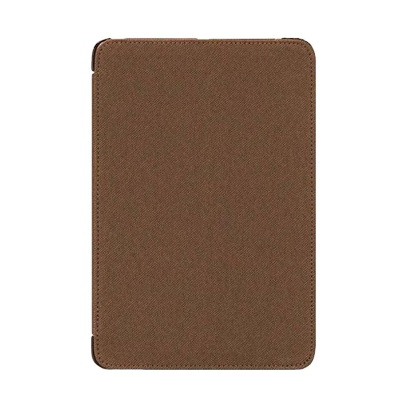 Tunewear Tunefolio Note Casing for iPad Mini - Brown