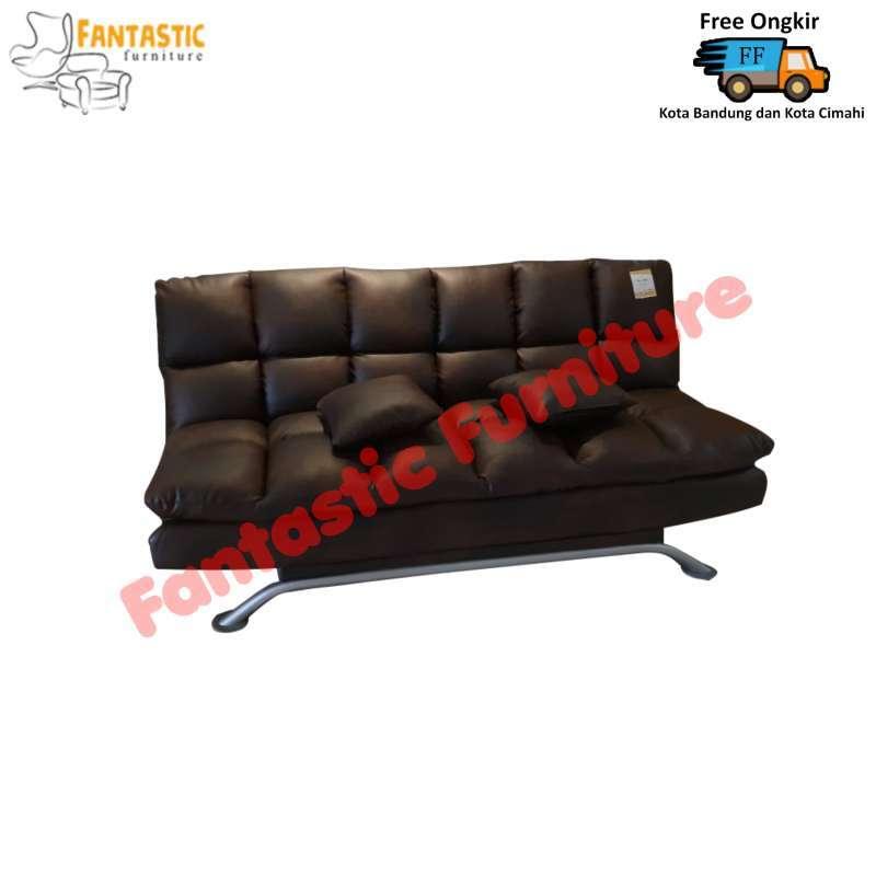 Jual Sofa Bed Sofa Multifungsi Raymond Online Desember 2020 Blibli