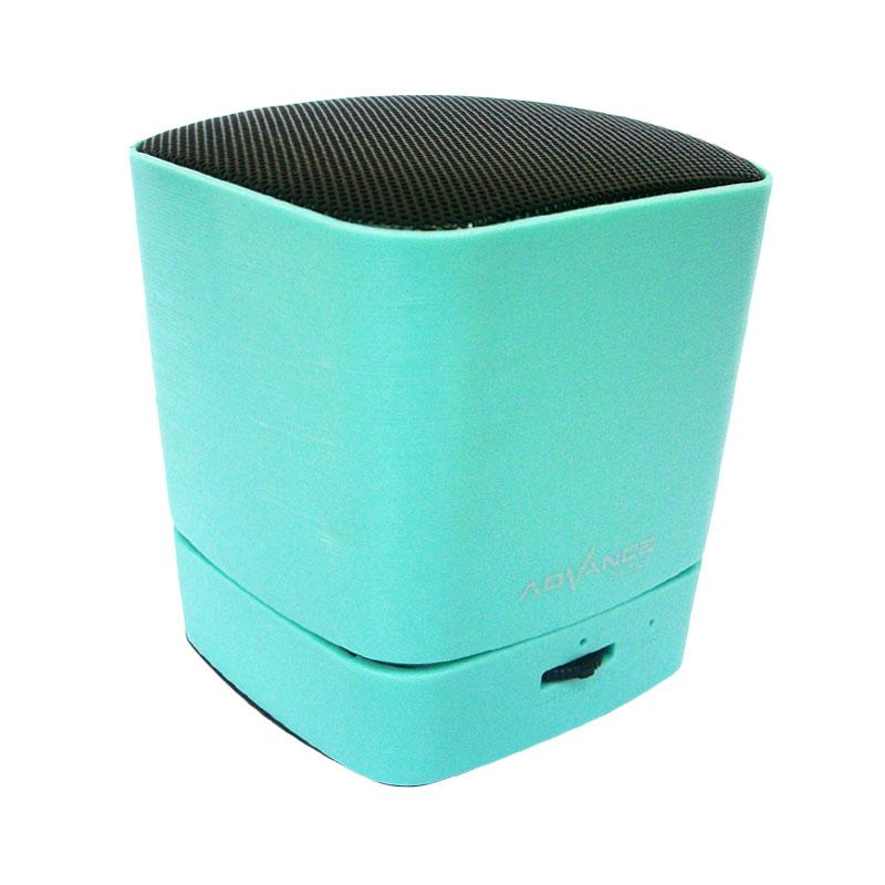 harga Advance ES030K Mini Portable Bluetooth Speaker - Tosca Blibli.com