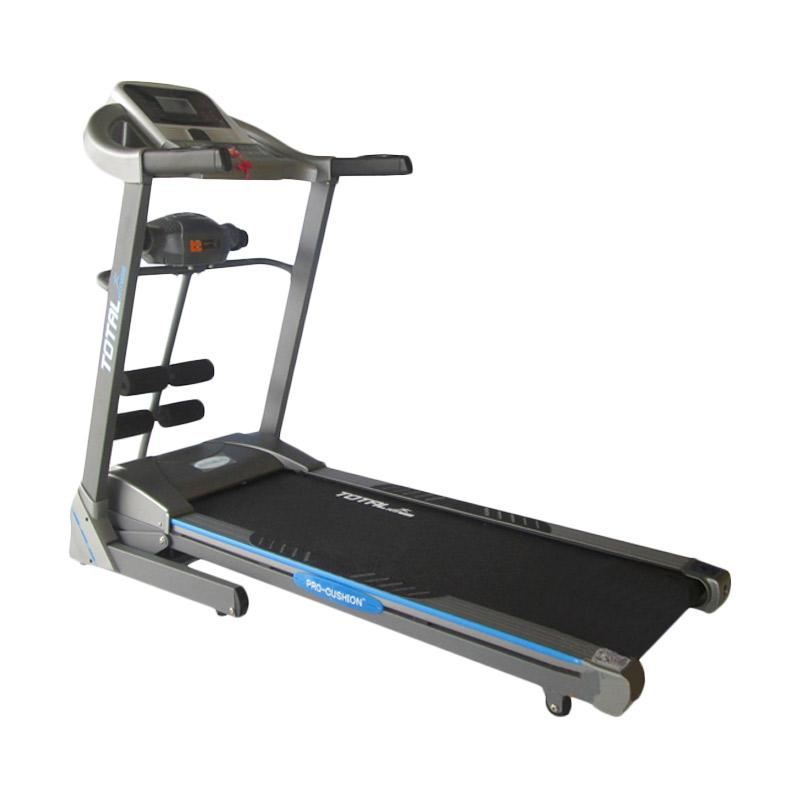 Celebrity Fitness Treadmill Elektrik