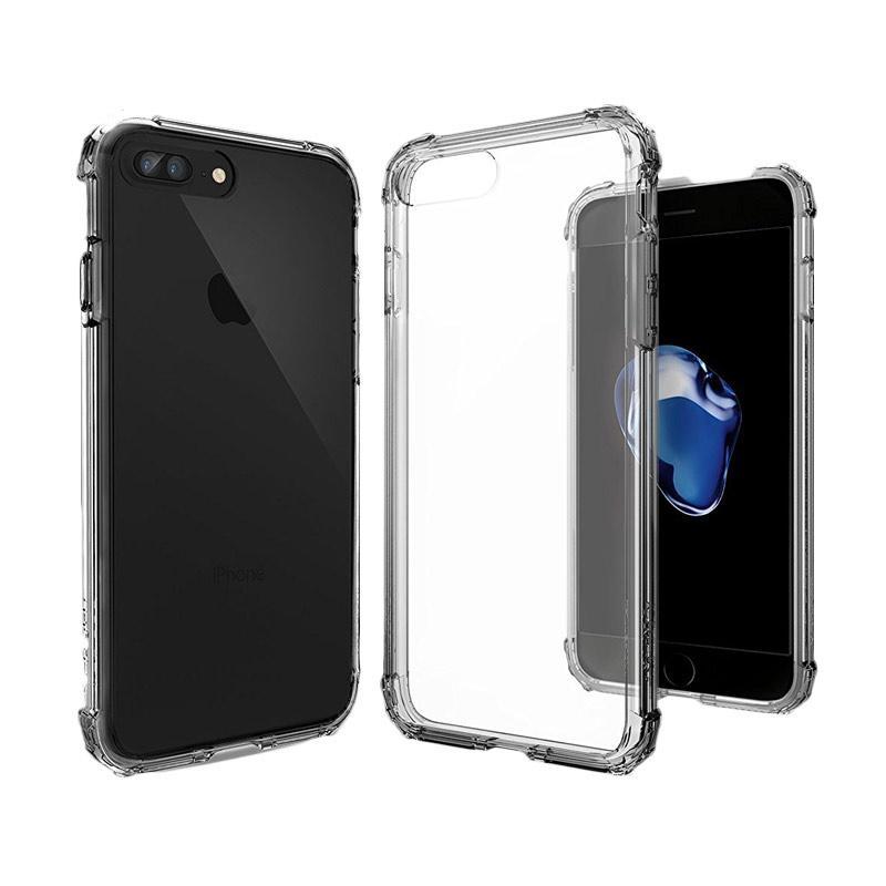 Spigen Crystal Shell Casing for iPhone 7 Plus - Dark Crystal
