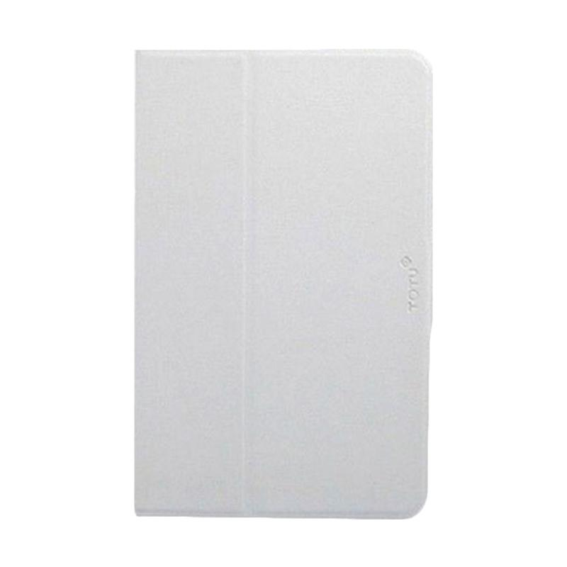 TOTU 360 Fluent Movements Casing for iPad Air - White