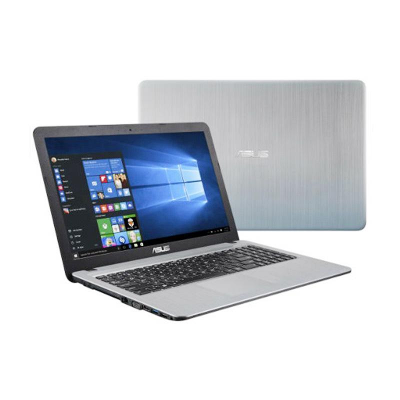 harga ASUS X441UV - I3-6006U/4GB/500GB/DVDRW/NVIDIA GT920MX 2GB/14