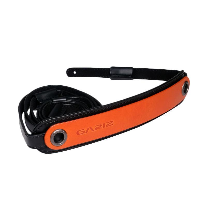 Gariz XS-CHLSNOR2 Genuine Leather Camera Neckstrap