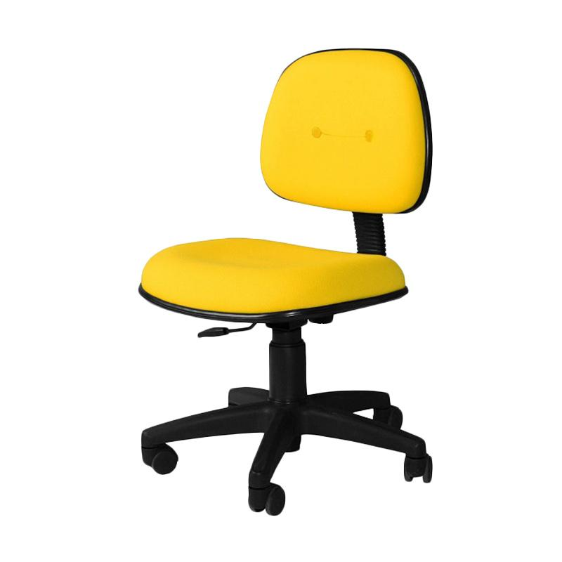 Uno U-16 London G Office Chair - Kuning [Khusus Jabodetabek]
