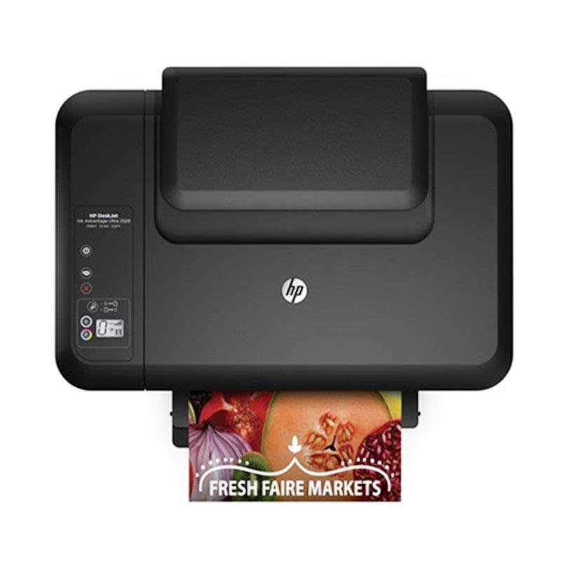 harga HP DeskJet Ink Advantage Ultra 2529 All in One Printer [K7W99A] Blibli.com