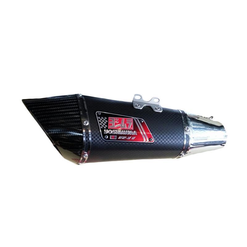harga Yoshimura R11 SMC Japan Slip On Knalpot for R25 or MT25 Blibli.com