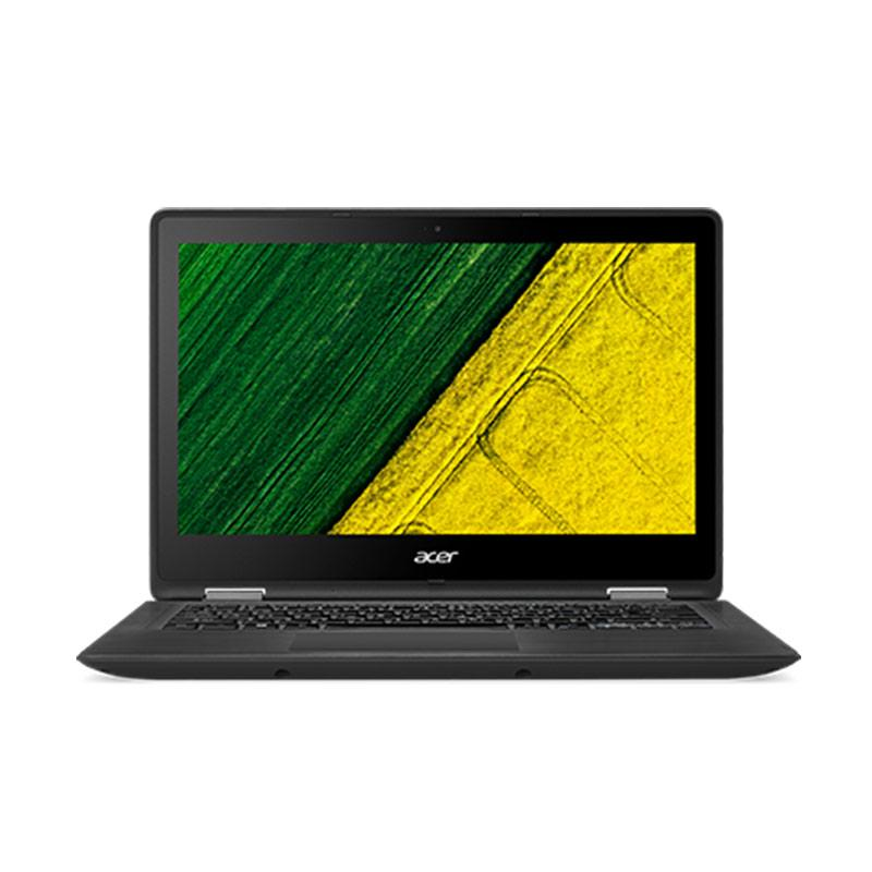 harga Acer Spin 5 SP13-51 Notebook [13 inch/ i5-7200U/ 4GB/ Intel Graphics 520/ Win10] free JBL Go Speaker Blibli.com