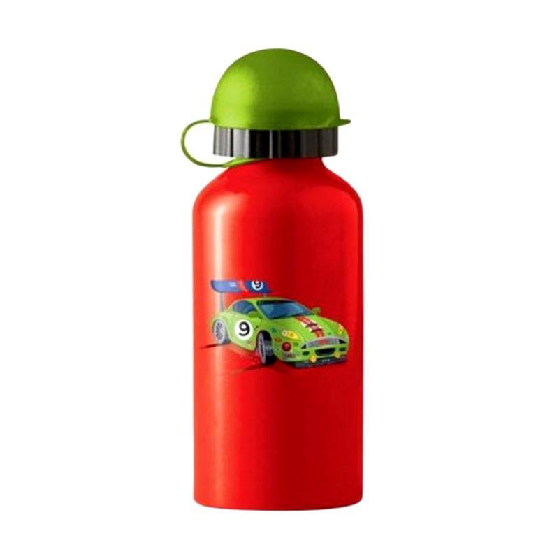 Crocodile Creek Car Stainless Steel Bottle