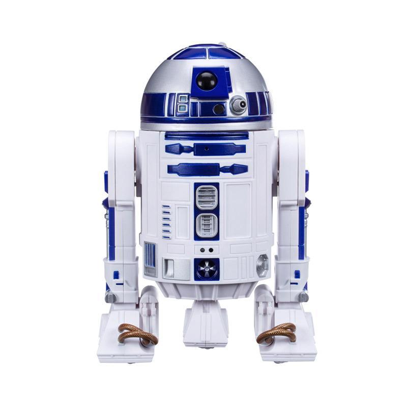 Hasbro Star Wars Smart R2-D2 Mainan Remote Control