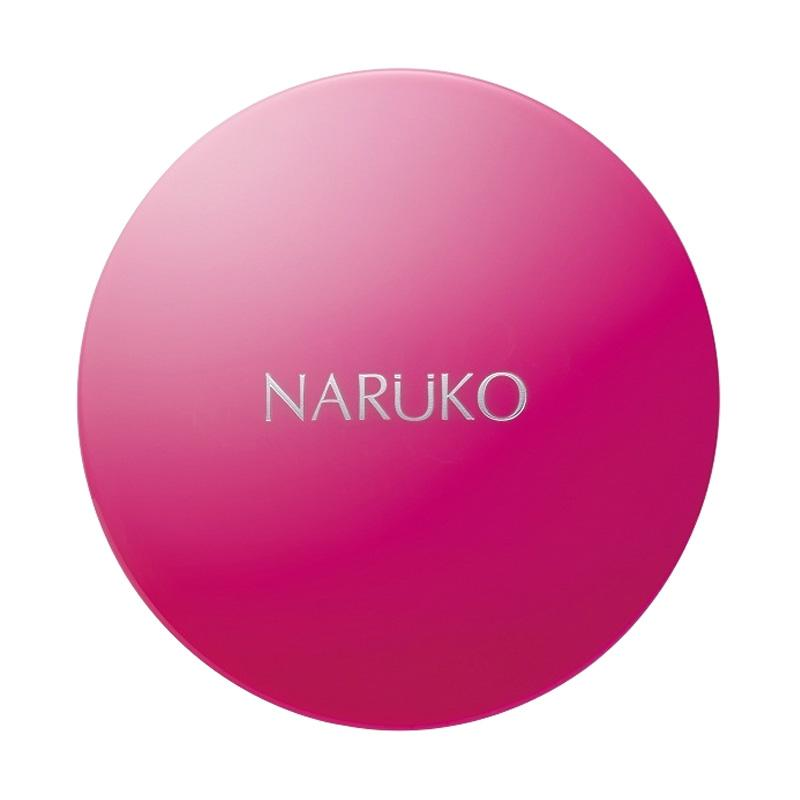 harga Naruko Rose & Botanic HA Aqua Cubic Cushion Blush On Blibli.com