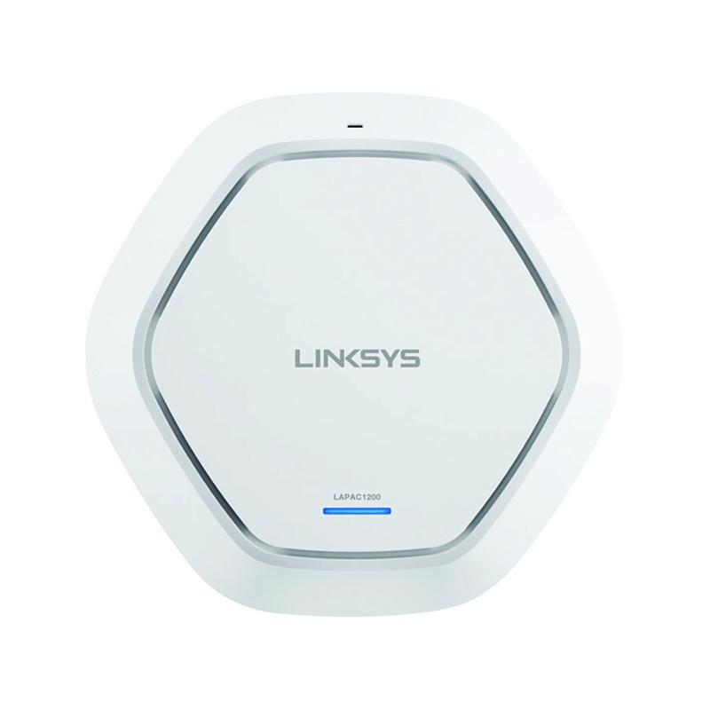 harga Linksys LAPAC1200 Business AC1200 Dual-Band Access Point Blibli.com