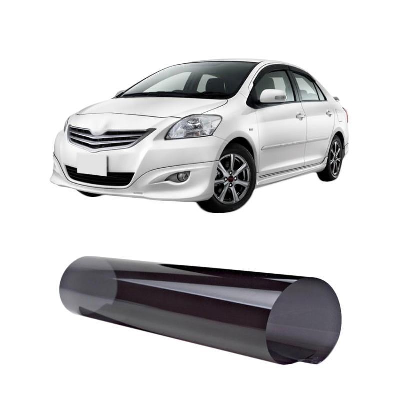 3M Auto Film Paket Eco Black Kaca Film Mobil for Toyota Vios