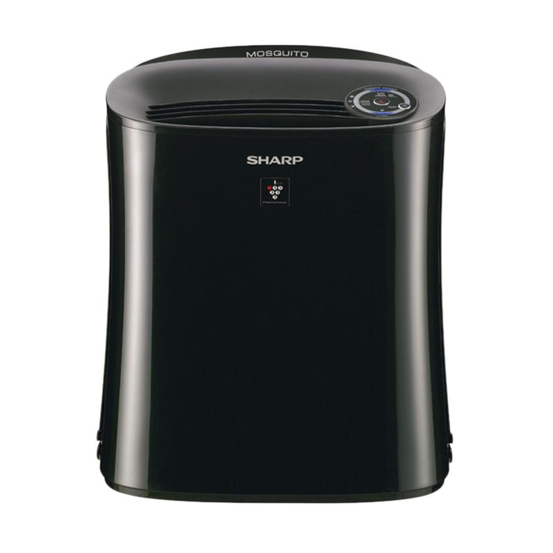 SHARP FP GM30Y B Air Purifier with Mosquito Catcher