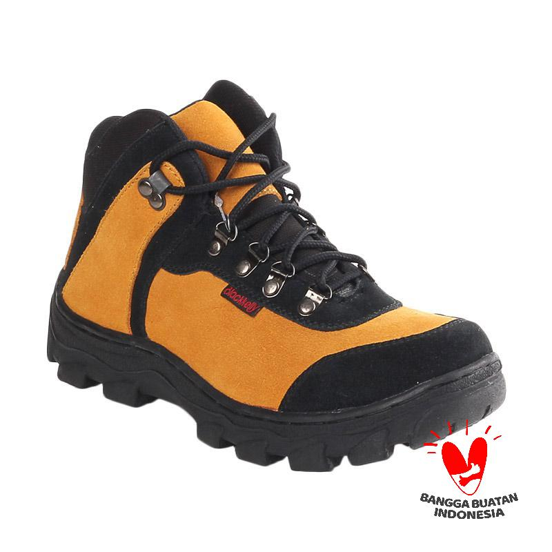 Blackkelly LLX 934 Wagner Sepatu Adventure Pria