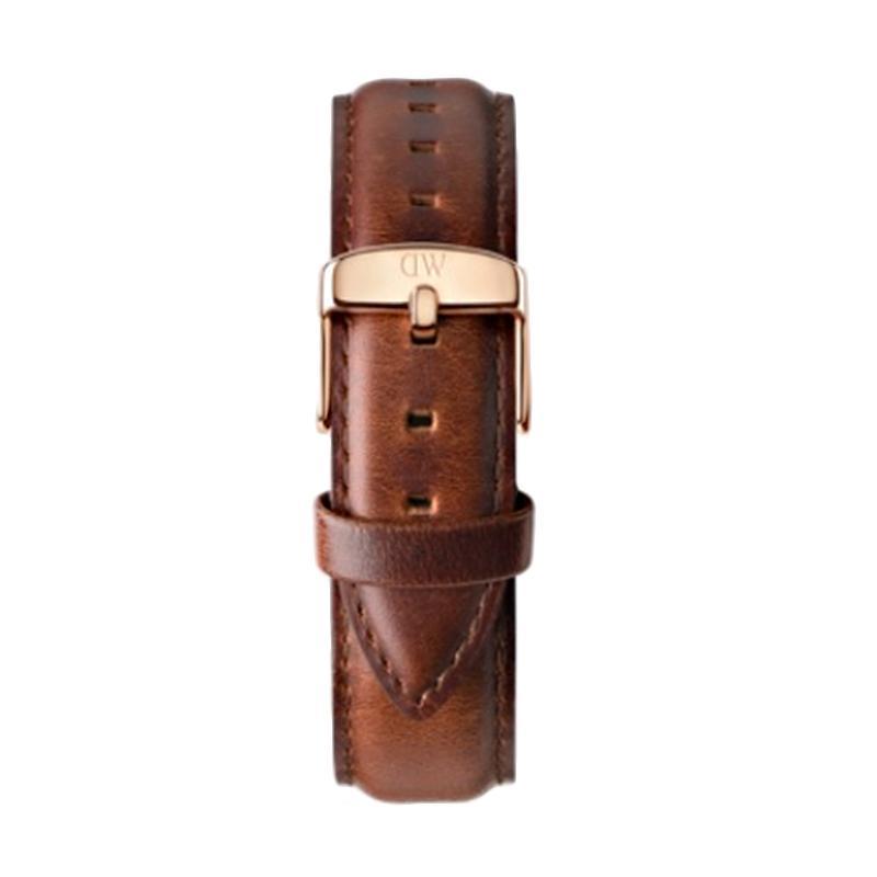 Daniel Wellington St Mawes Men Classic Strap Watch