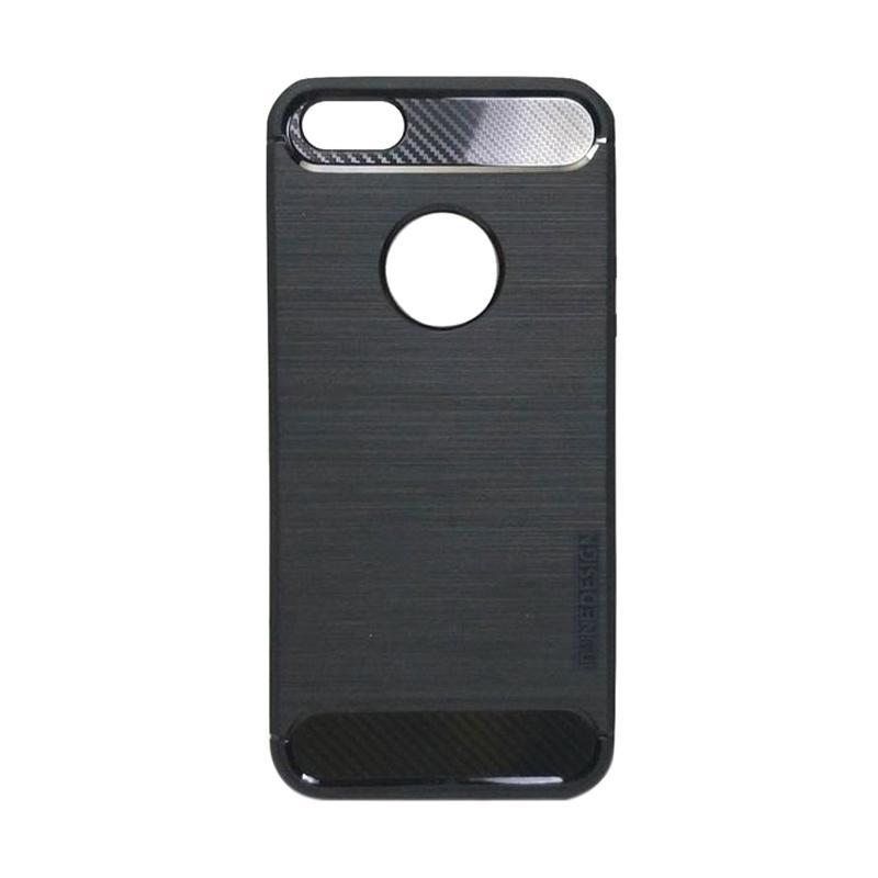 Tunedesign Slim Armor Casing for iPhone 5 - Black