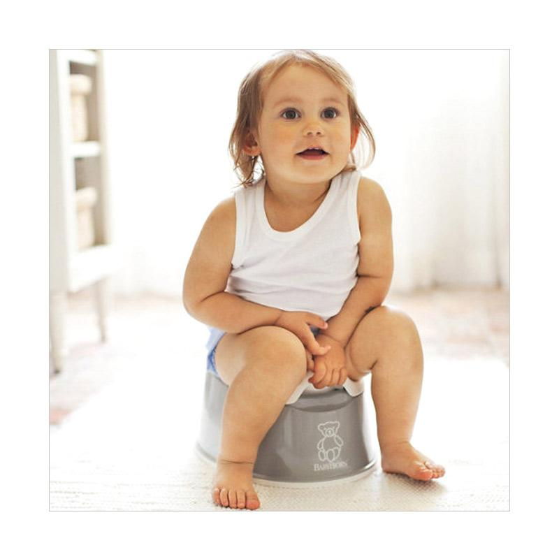 BABYBJORN Smart Potty Turquoise
