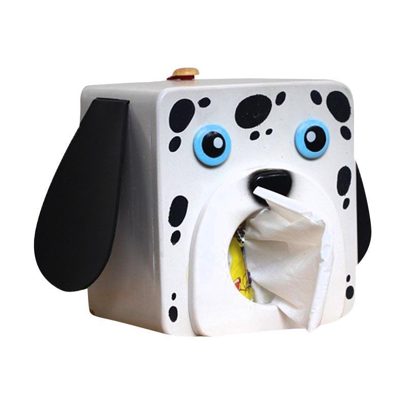 Mydog Indonesia Dalmatian Tempat Tissue