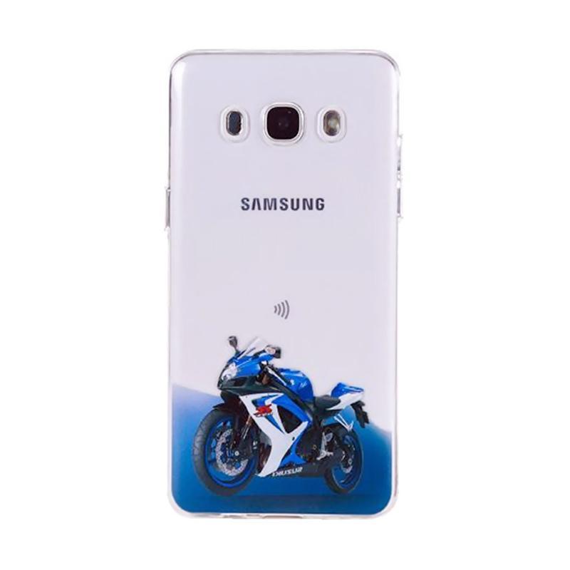 harga Aigo Model Scenery Series Motor Casing for Samsung J5 Blibli.com