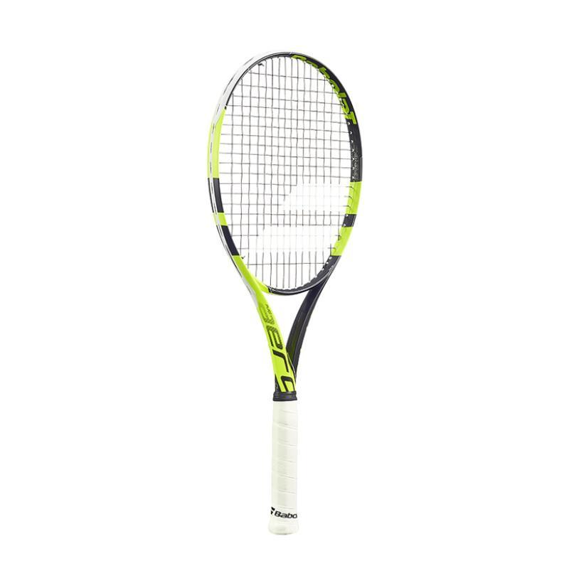 harga Babolat Pure Aero Lite Unstrung Grip 2 Raket Tenis Blibli.com