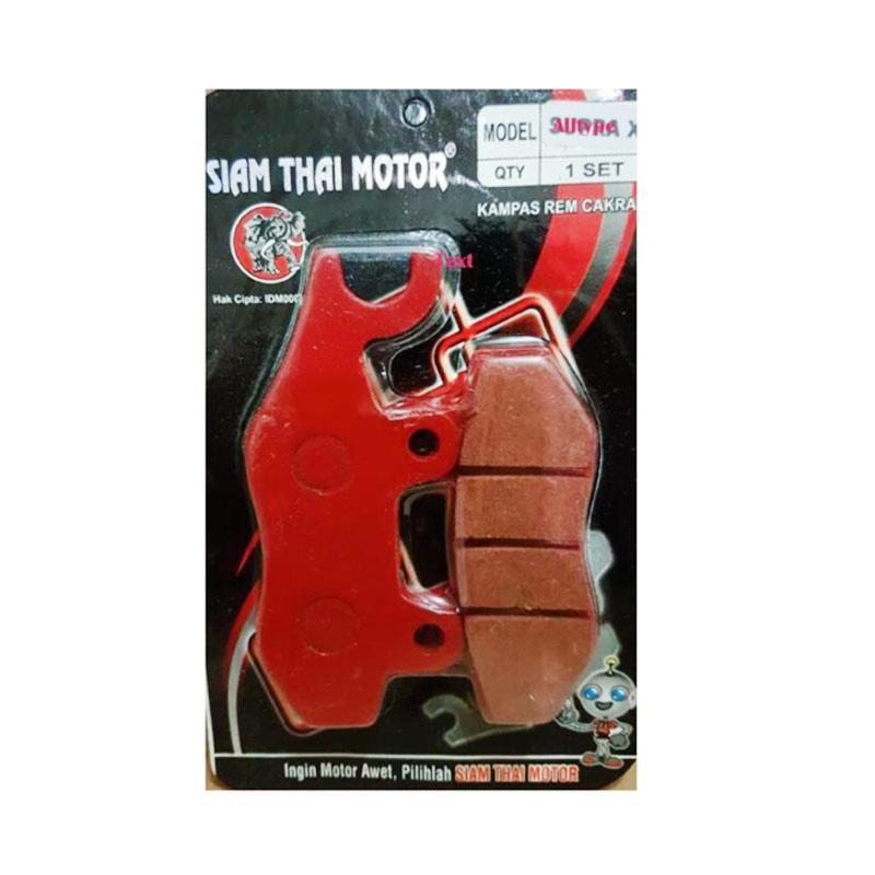 harga SIAM THAI Dispad Kampas Rem Depan for Honda Supra X 125 Blibli.com