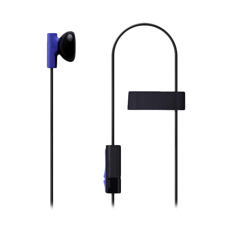 harga Sony PS4 Official Bundle In Ear Mono Gaming Headset Blibli.com