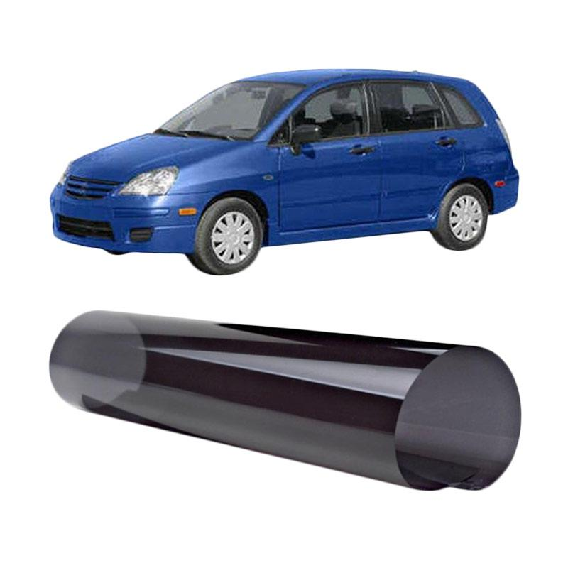 3M Auto Film Paket Eco Black Kaca Film Mobil for Suzuki Aerio
