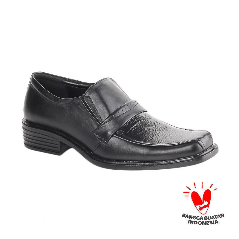 harga Blackkelly Richardson LSN 763 Sepatu Formal Pria Blibli.com