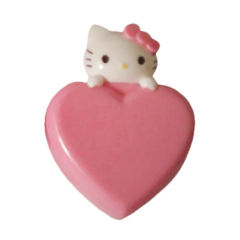 Hello Kitty Love HK Parfum Mobil - Light Pink