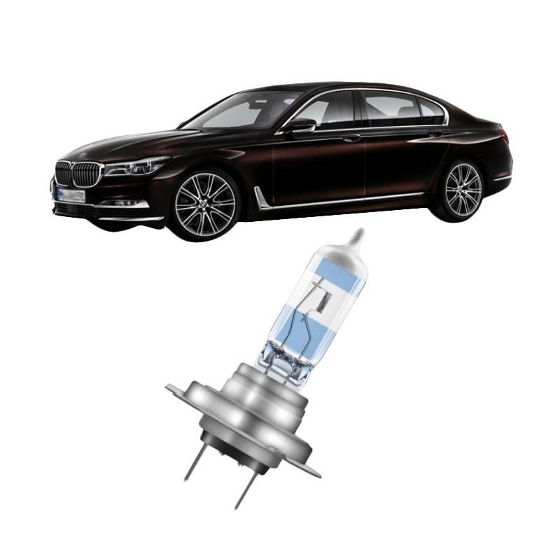 Osram NBU-H7 64210NBU Low Beam Lampu Mobil For BMW 730Li [12 V/ 55 W]
