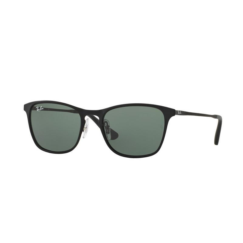 harga Ray-Ban Junior Sole 0RJ9539S 251/71 Kids Sunglasses [Size 48] Blibli.com