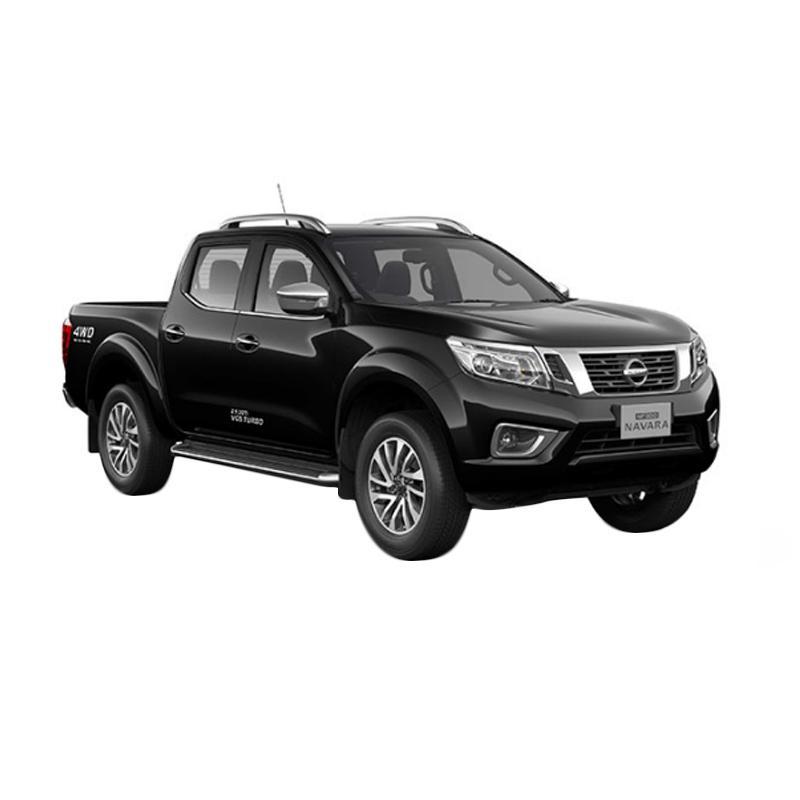 harga Nissan Navara 2.5 SL M/T Mobil - Black Star [JADETA dan Bekasi] Blibli.com