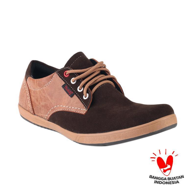 Blackkelly Sneakers Practical LSM 360 Sepatu Pria