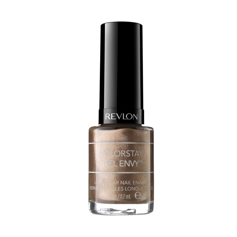 Revlon ColorStay Gel Envy Double Down Cat Kuku