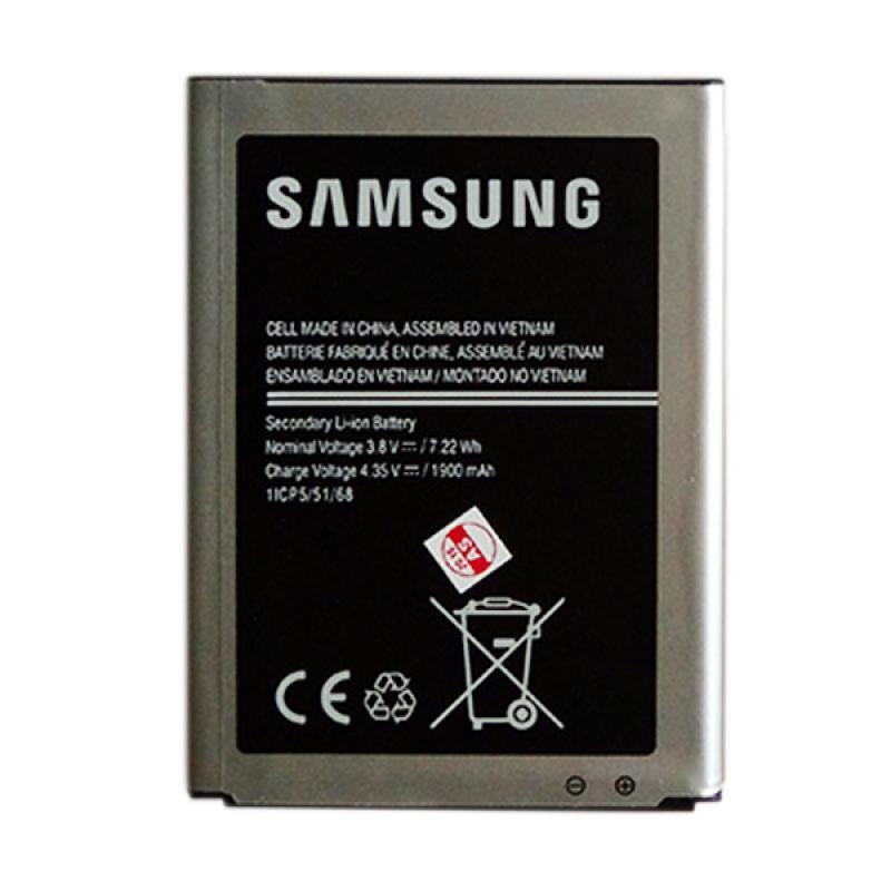 Samsung Original 100% Batterai for Samsung Galaxy J1 Ace