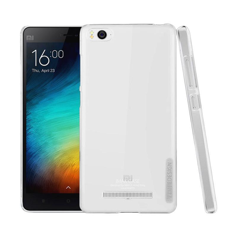 Tunedesign LiteAir Casing for Xiaomi Mi4i - Clear