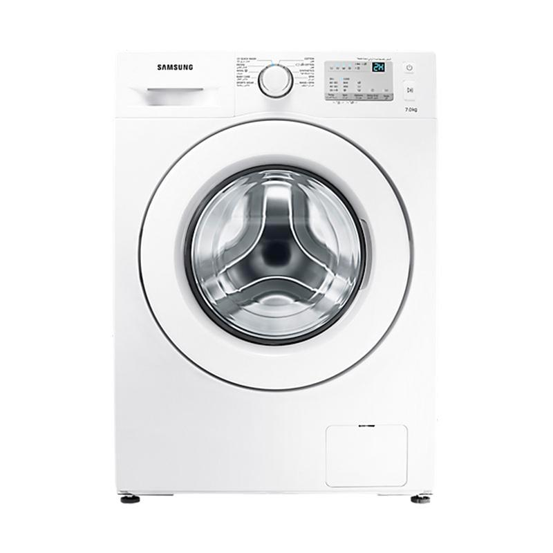 Samsung WW70J4233KW Front Loading Washer - White [7 kg]