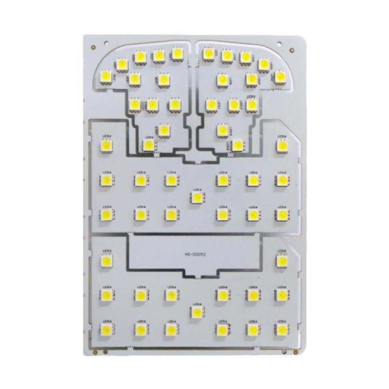 Autovision Microzen LED Dome for Honda CRV 2007