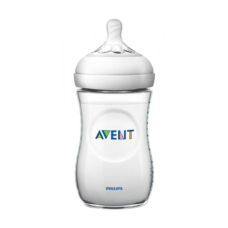 Philips Avent Natural 2.0 SCF693-13 Baby Bottle [260 mL]
