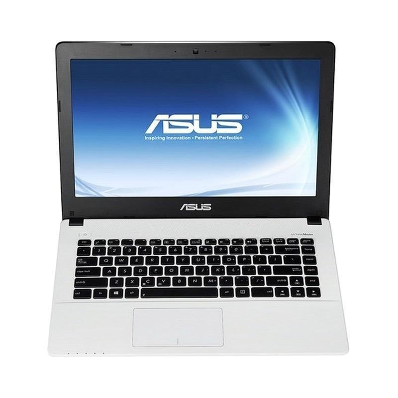 harga ASUS X441UV I3-6006U | 4GB | 500GB | nVidia GT920M | DOS | 14