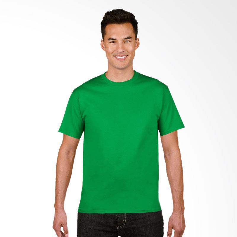 Gildan Original SoftStyle Kaos Polos - Irish Green [63000]
