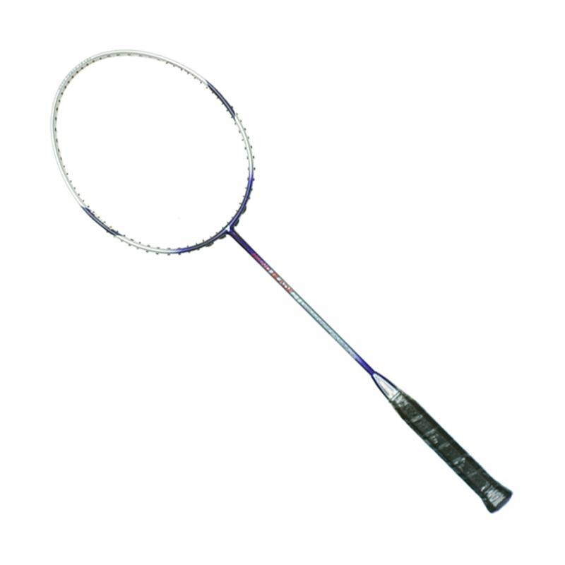 Yang Yang Nano Blade 33 Raket Badminton - Dark Blue Grey