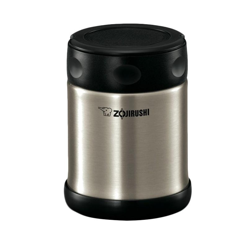 Zojirushi Stainless Steel Food Jar SW-EAE35 - Stainless