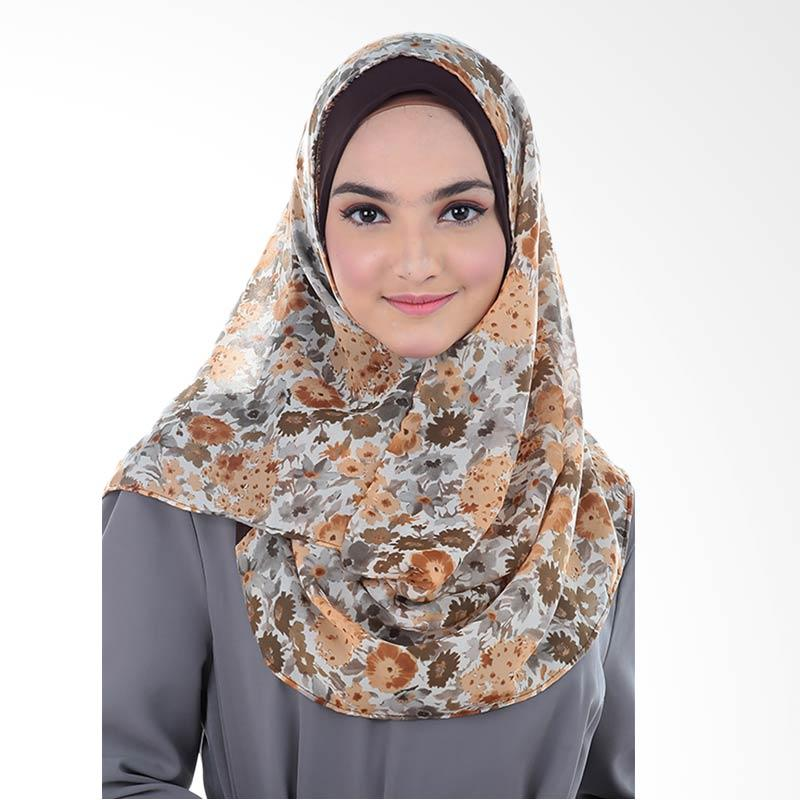 List Daftar Harga Zada Printed Pashmina Scarf Light Purple Source Inara House Pashmina .