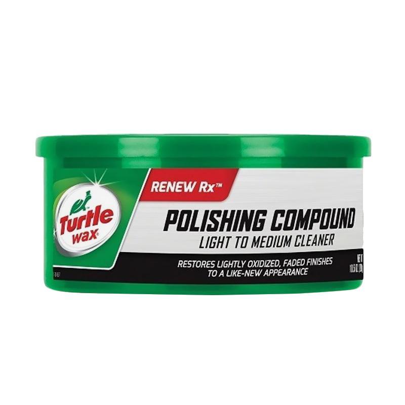 Turtle Wax Paste T-241A Polishing Compound [298 g]