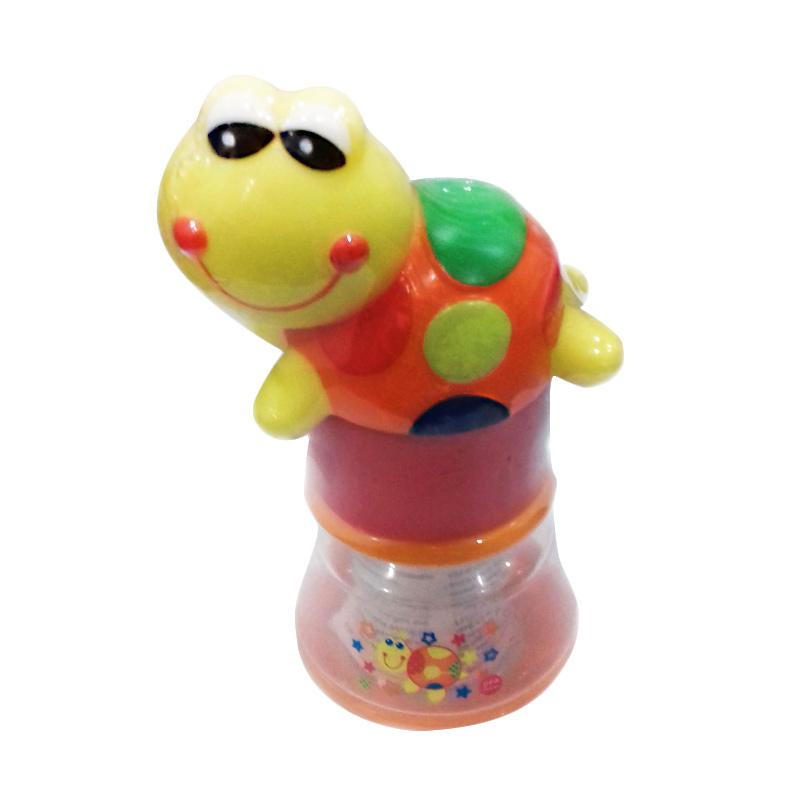 Chloebaby Shop Amigo Turtle S196 Botol Susu [60 mL]