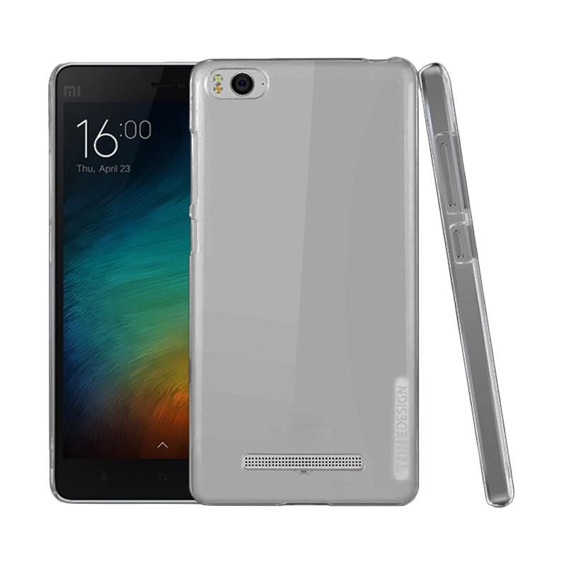 Tunedesign LiteAir Casing for Xiaomi Mi4i - Grey