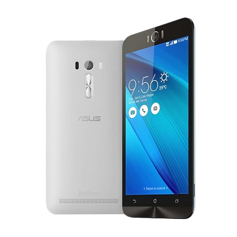 Aircase Ultrathin for Zenfone Selfie 2D551KL - Clear